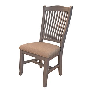 Greta 2 pack Solid Wood Dining Chairs