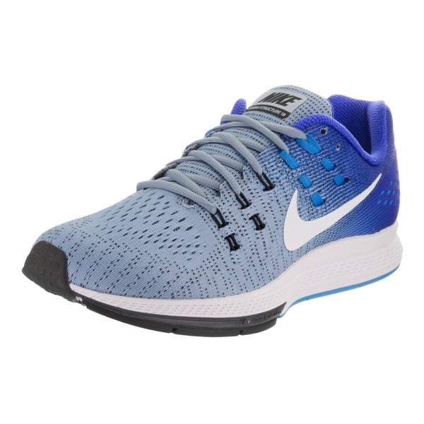 timeless design 53fca 13c9b Nike Men's Air Zoom Structure 19 Running Shoe