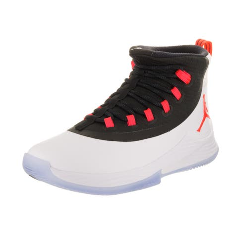 big sale 160f4 0314f Fabric Jordan Shoes | Shop our Best Clothing & Shoes Deals Online at ...