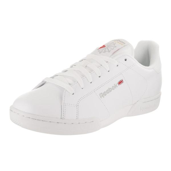 79494d4ce55 Shop Reebok Men s NPC II Classic Casual Shoe - Free Shipping Today ...