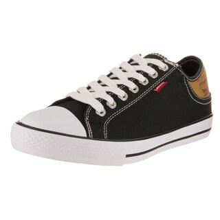 Levi's Men's Stan Buck Casual Shoe