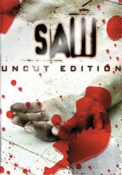 Saw - Uncut Edition (DVD)