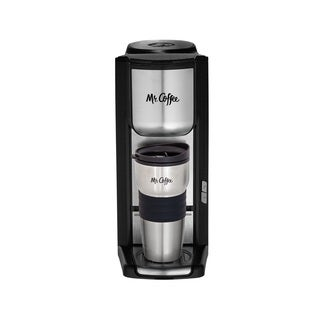 Mr. Coffee Single Cup Coffee Maker