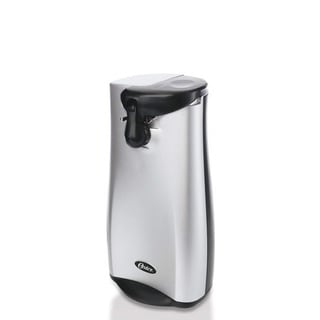 Oster Electric Can Opener with Retractable Cord