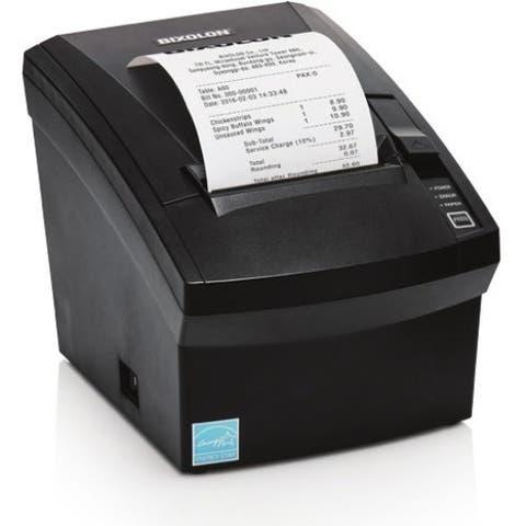 Bixolon SRP-330II Direct Thermal Printer - Monochrome - Desktop - Receipt Print