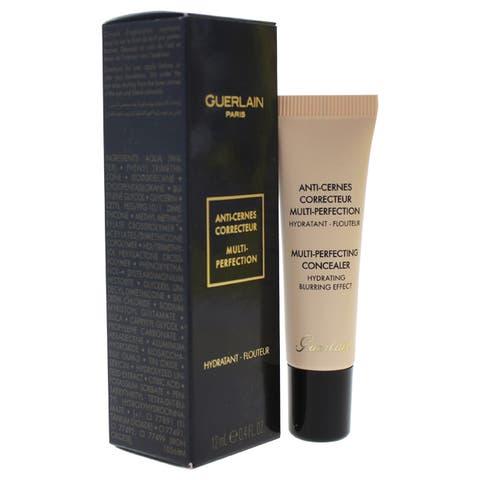 Guerlain Multi-Perfecting Concealer 04 Moyen Rose/Medium Cool