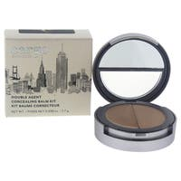 Cargo Double Agent Concealing Balm Kit 4N Medium with Neutral Undertones