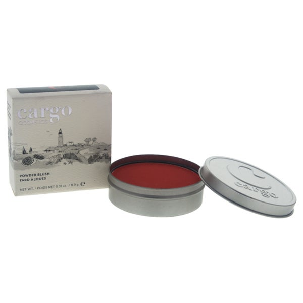 Cargo Powder Blush Laguna