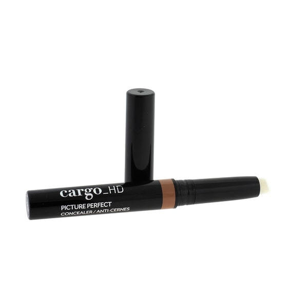 Shop Cargo Hd Picture Perfect Concealer 4w Dark Free Shipping On