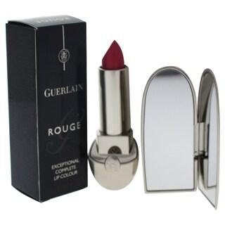 Guerlain Rouge G de Guerlain Exceptional Complete Lip Colour 862 Madama Reve