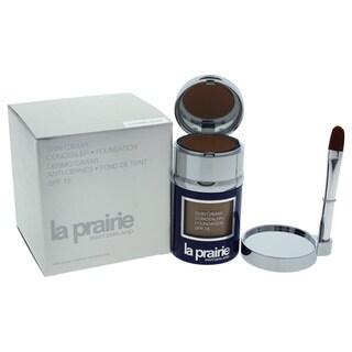 La Prairie Skin Caviar Concealer Foundation SPF 15 Caramel Beige