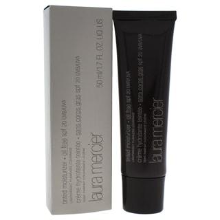 Laura Mercier 1.7-ounce Tinted Moisturizer Oil Free SPF 20 Walnut