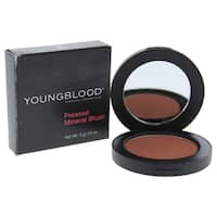 Youngblood Pressed Mineral Blush Cabernet