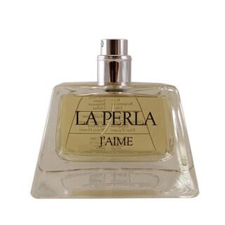 La Perla J'aime Women's 3.3-ounce Eau de Parfum Spray (Tester)