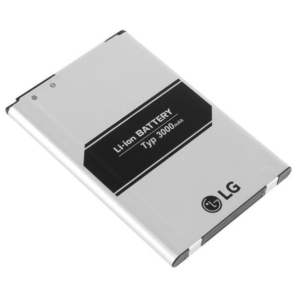LG G4 3000mAh OEM Standard Battery BL-51YF in Bulk Packaging (Pack of 2)