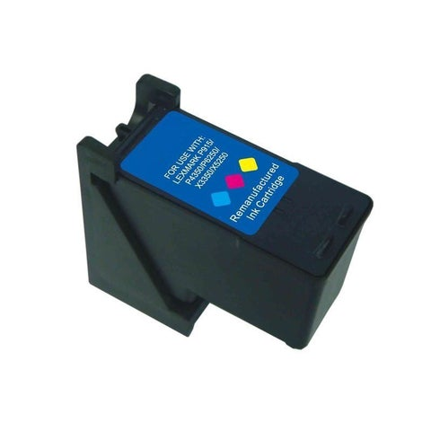 Insten Color Remanufactured Ink Cartridge Replacement for Lexmark 35