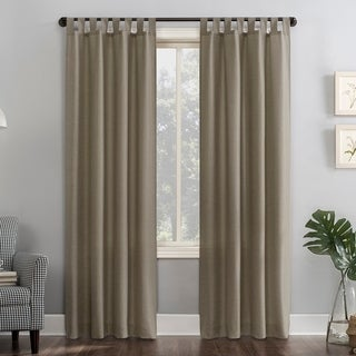 No. 918 Jacob Tab Top Curtain Panel