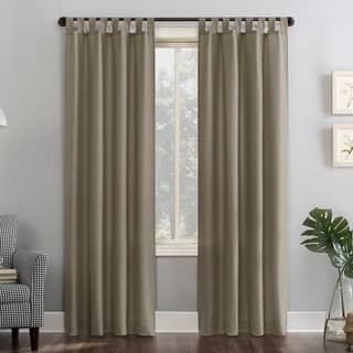 Tab Top Curtains & Drapes For Less | Overstock.com