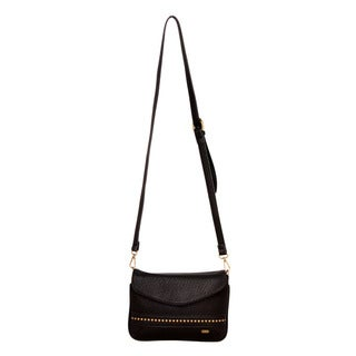 Ampere Creations Vegan Leather Audry Crossbody Handbag