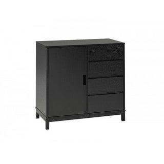 Brassex Buffet / Server, Black