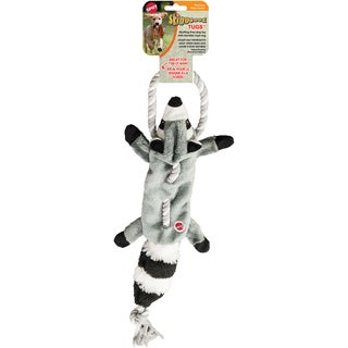 "Skinneeez Tugs Forest Raccoon 23"""