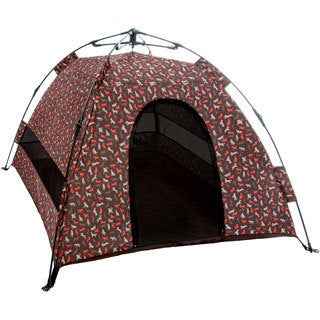 "P.L.A.Y. Scout & About Outdoor Tent (53.1"" x 53.1""x 37"")"