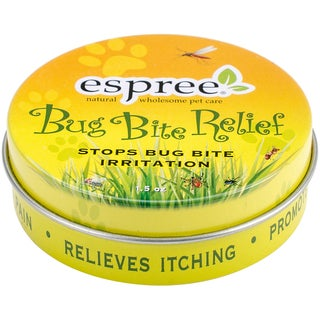 Espree Natural Bug Bite Relief Balm 1.5oz.