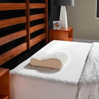 travel pedic tempur beyond case best pillows bath of bed pillow and side for sleepers gallery