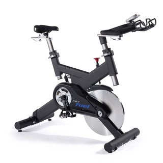 Fuel FB7 Indoor Cycle - Black