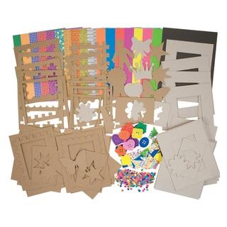 Roylco Picture Frames Kit