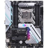 Asus Prime X299-A Desktop Motherboard - Intel Chipset - Socket R4 LGA