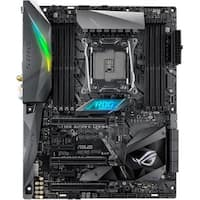 ROG Strix X299-E GAMING Desktop Motherboard - Intel Chipset - Socket