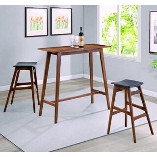 Mid-Century Modern Design Bar Pub Set