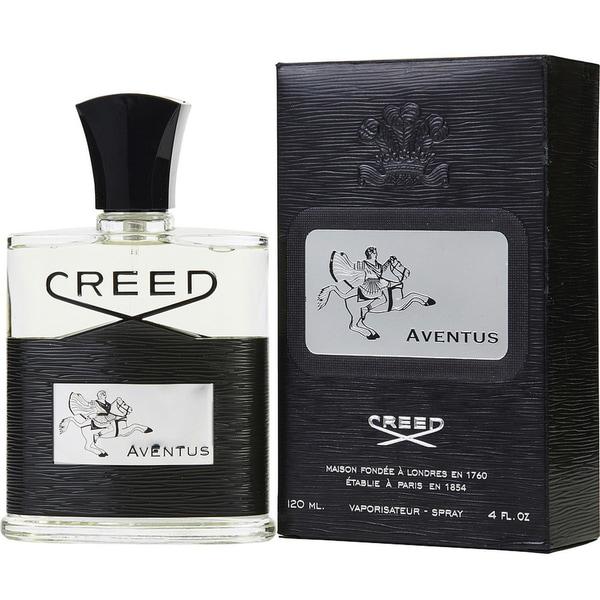 4a790246b2fd Shop Creed Aventus Men's 3.3-ounce Eau de Parfum Spray - Free Shipping  Today - Overstock - 16282414
