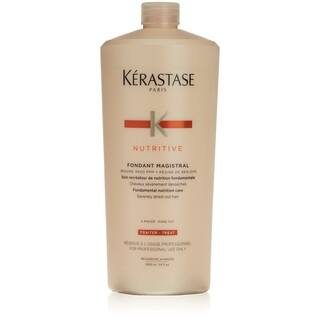 Kerastase 34-ounce Nutritive Fondant Magistral|https://ak1.ostkcdn.com/images/products/16282739/P22645571.jpg?impolicy=medium