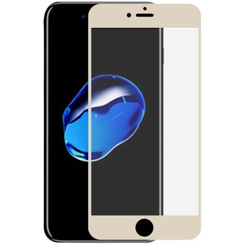 Insten Clear Tempered Glass Screen Protector for Apple iPhone 7 Plus
