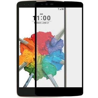 Insten Clear Tempered Glass Screen Protector for LG Stylo 2 Plus MS550