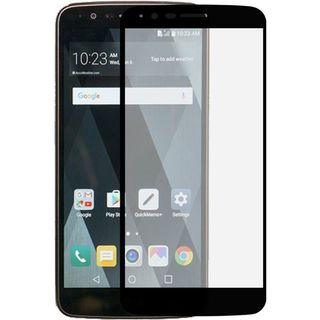 Insten Clear Tempered Glass Screen Protector for LG Stylo 3 LS777/ K10 Pro/ Stylus 3/ Stylo 3 Plus
