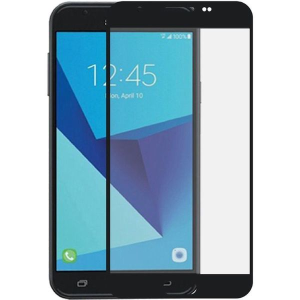 new styles d8bf2 a7e49 Insten Tempered Glass LCD Screen Protector Film Cover For Samsung Galaxy  Halo/ J7 (2017)/ J7 Perx/ J7 Prime/ J7 Sky Pro/ J7 V