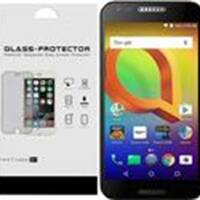 Insten Clear Tempered Glass LCD Screen Protector Film Cover For Alcatel A30/ Kora