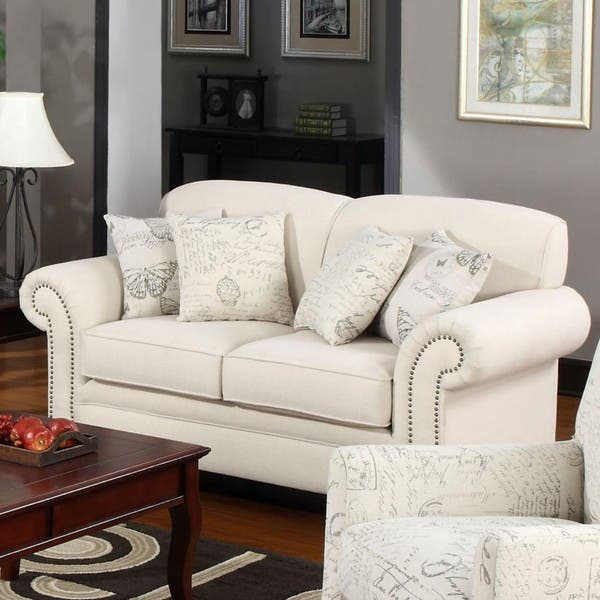 Shop French Traditional Design Living Room Sofa Collection ...