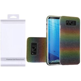 Insten Hard Snap-on Glitter Case Cover For Samsung Galaxy S8