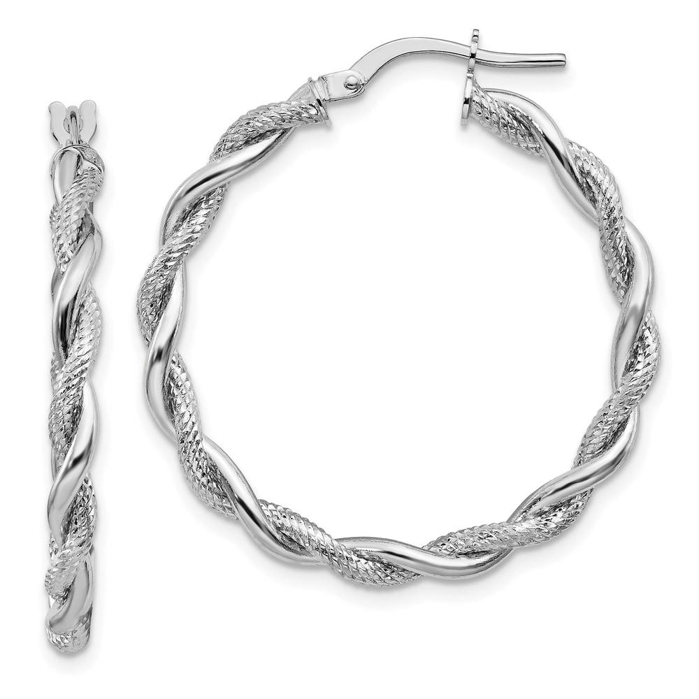 Sterling Silver 2.1Mm 040 Round Box Chain DiamondJewelryNY Silver Anklet