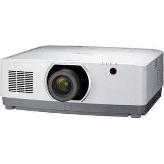 NEC Display PA803UL 3D Ready LCD Projector - 1080p - HDTV