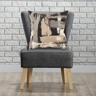 Urban Decorative Throw Pillow 20-inch