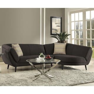 mid century modern style living room sectional sofa - Mid Century Modern Couches