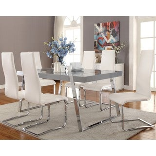 Modern Italian Design Dining Set