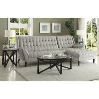 Vintage Sofas Couches Loveseats Shop The Best Deals For Nov - Retro style sofa