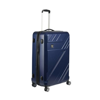 Ful Blade Midnight 21-inch Carry On Expandable Hardside Spinner Suitcase