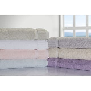 Sleep Like A King Paris Terry Towels Designed by Larry and Shawn King